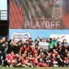 Calcio Veronese: Serie C: La Virtus va ai play-off contro la Triestina